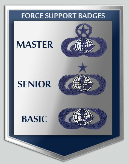 Air Force Food Service Command Skill Level Chef Coat Style# NC-1001AF